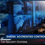 Top Security Systems Kimberley - the only SAIDSA Accredited Control Room in the Northern Cape