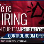 Control Room Operator Vacancy - TSS Kimberley