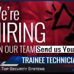 Trainee Technician Vacancy - TSS Kimberley